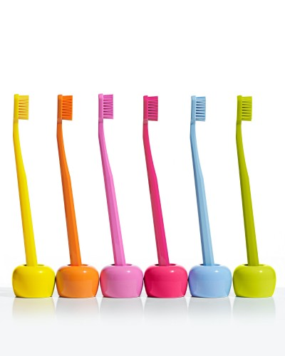 Підставка під зубну щітку