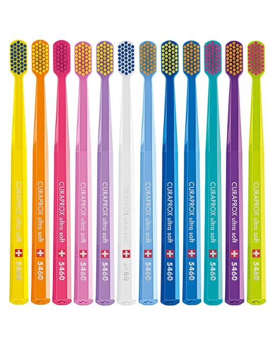 Зубна щітка CS 5460 Ultra Soft, d 0,10 мм